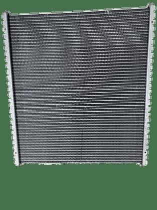 Colmeia Aluminio Brasado Jonh Deere 5403 5605 5705