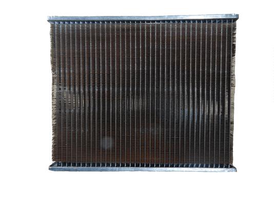 Colmeia radiador MB 709 710 809 2 carreiras sem cooler