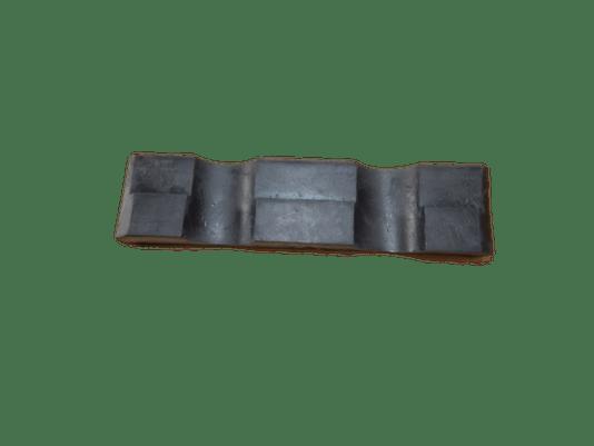 Coxim inferior Radiador C10 C15 Veraneio D10