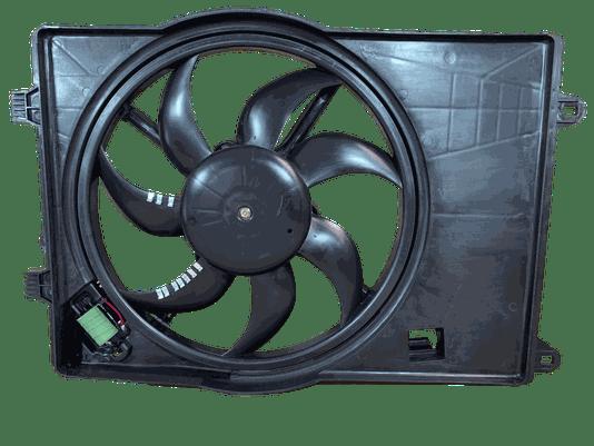 Eletroventilador Gmv Cobalt Sonic Onix Spin 2011/ 2016