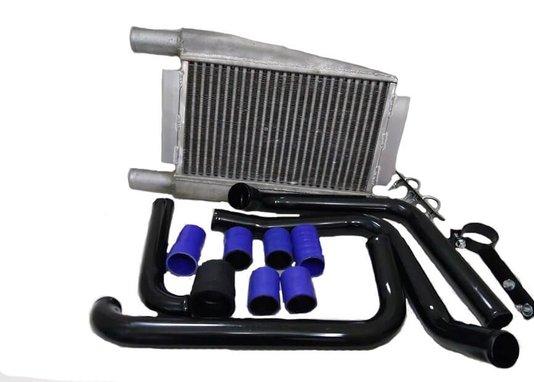 Kit Intercooler para Ford F1000 MWM até 1991