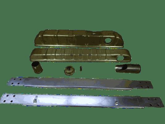 Par de caixas e Laterais  GM D10 4cc até 1987