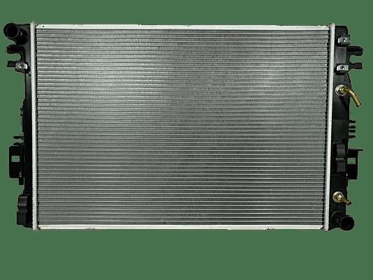 Radiador Agua Nissan Frontier 2019 /