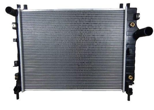 Radiador Dakota Durango 98 a 04 2.5 3.9 5.9 automatico