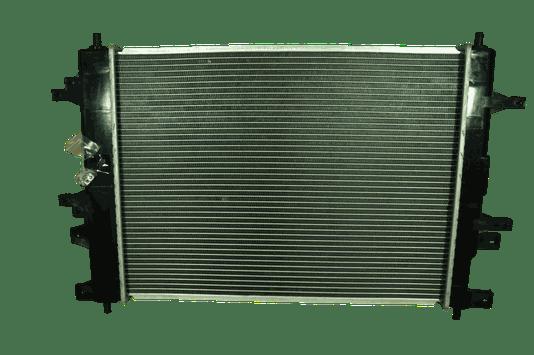 Radiador agua Chery Tiggo 2 2017 2018 2019 2020