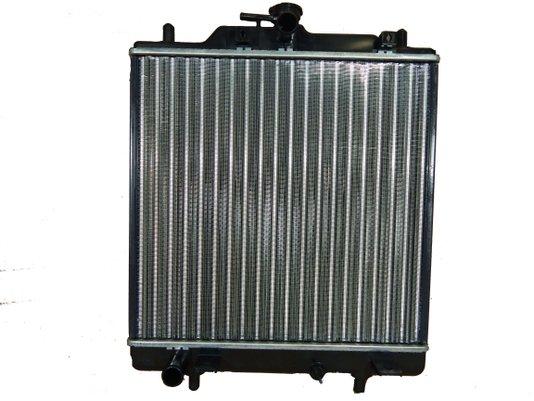 Radiador agua Chana Shineray T20 T22 2006 Acima