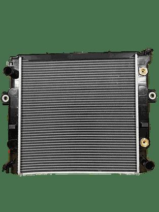 Radiador agua Empilhadeira Hyster Nissan Toyota