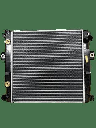 Radiador agua Empilhadeira Nissan Hyster Toyota
