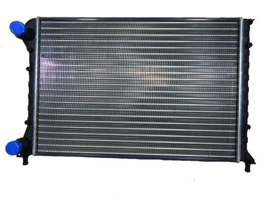 Radiador agua Fiat Doblo