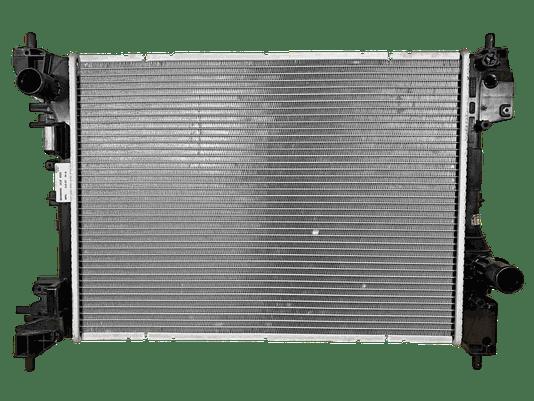 Radiador Agua Fiat Linea / Punto 1.6 / 1.8 2009 /