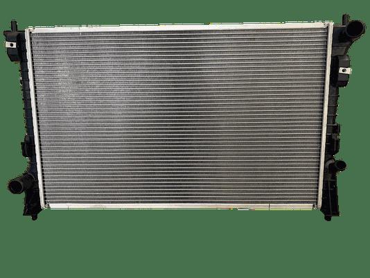 Radiador Agua Ford Edge 3.5 V6 2008/