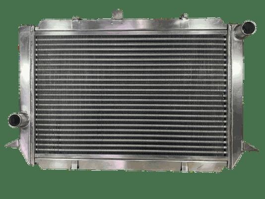 Radiador agua Ford F1000 Mwm 1995 até 1998