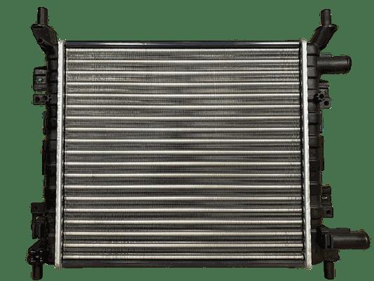 Radiador agua Ford Ka Zetec Rocam 2000 até 2008