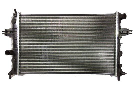 Radiador agua GM Astra/ Zafira