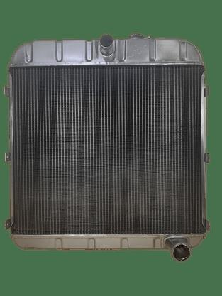 Radiador agua GM C60 Chevrolet Brasil 1955 até 1981