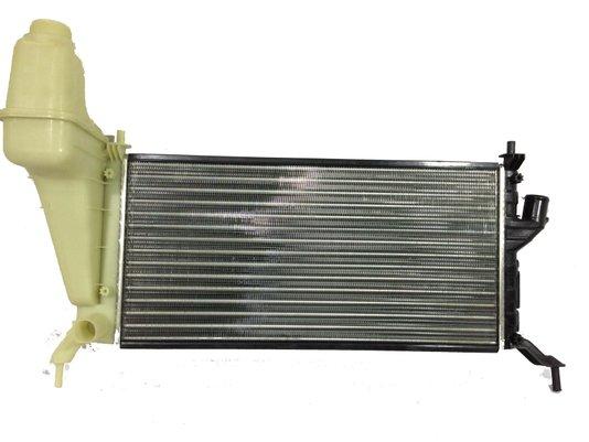 Radiador agua GM Celta 1.0 C/AC C/reserv
