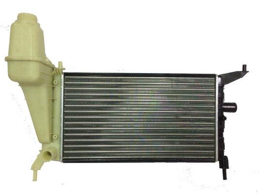 Radiador agua GM Celta 1.0 S/AC C/reserv