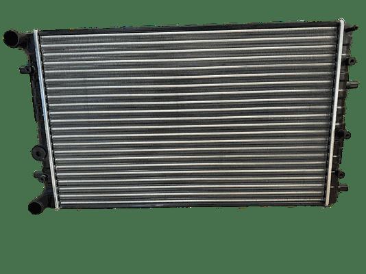 Radiador agua  Gol Fox G5 G6 2006/ Com ar condicionado