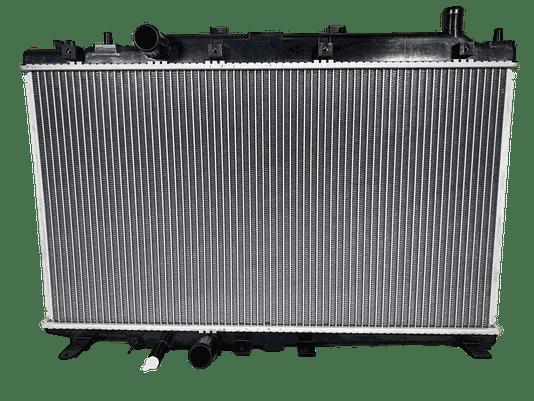 Radiador Agua Honda HRV Automatico 2016 2017 /