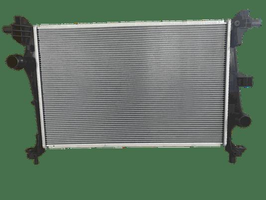 Radiador agua Jeep Renegade 2.0 Diesel2015 Acima