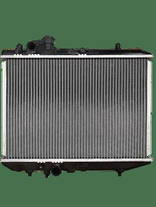 Radiador agua Lifan  320 1.3 16V Com ar Condicionado