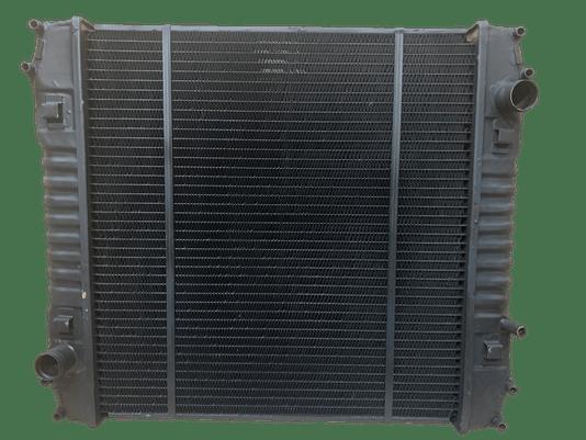 Radiador agua MB 709 710 809 812 912 2 car sem lateral