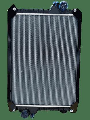 Radiador agua New Holland Cnh Tm 150 160 165 180