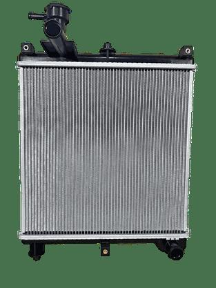 Radiador Agua Renault Kwid 1.0 12V 2017 A 2020