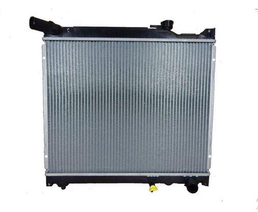 Radiador agua  Suzuki Grand Vitara Gm Tracker Diesel 98