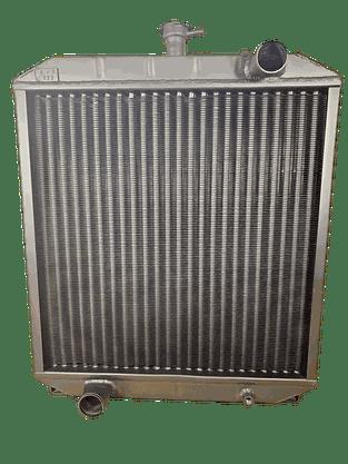 Radiador Agua Valtra 880 885 Bh100 Turbo Aluminio