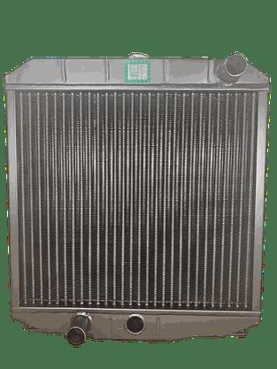 Radiador agua Valtra 985 S 1180S Aluminio