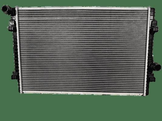 Radiador agua Volkswagen Golf TSI 1.4 Turbo 2018 /