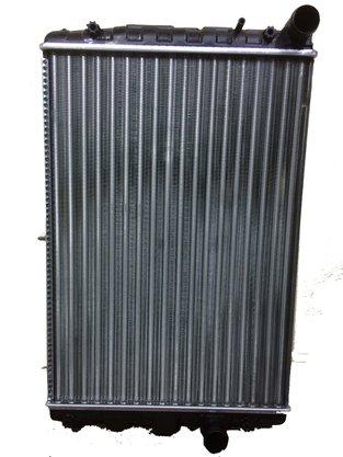 Radiador agua VW Gol 1.0 MI/ AP 1996/2014