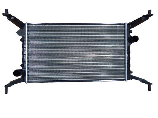 Radiador Agua Celta 1.0 VHC 2007/2016 Com ou sem Ar Con