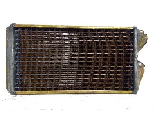 Radiador Ar Quente Gm Omega 2.2 4.1 1993 até 1998
