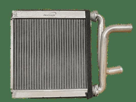 Radiador ar Quente Dodge Ram 5.9 Diesel 2002 até 2009