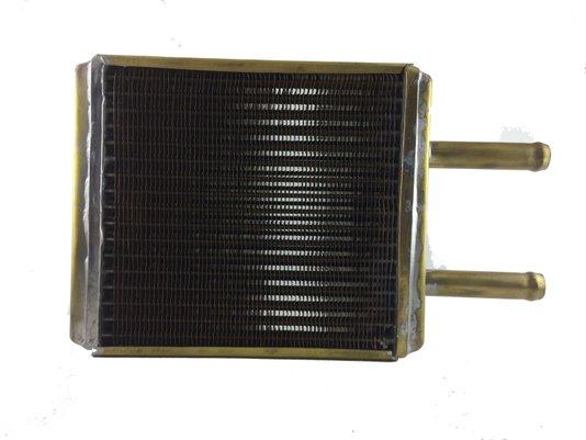 Radiador ar quente Jac J3