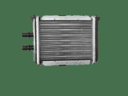 Radiador auxiliar VW Gol Parati Saveiro AP