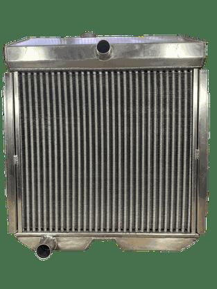 Radiador F100 F350 Motor V8 Ano 1955 A 1971 Aluminio