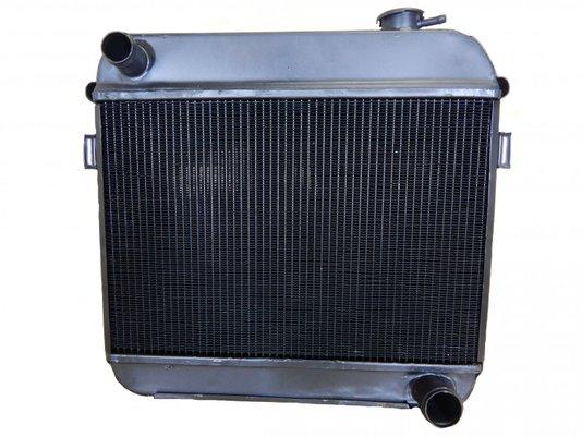 Radiador GM Opala 4cc 03 car até 1982