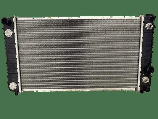 Radiador GM S10 Blazer V6 Automatica 4.3 1994 até 2000
