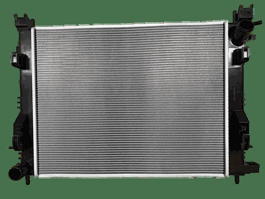Radiador Logan Sandero Duster Oroch 2013 / Captur 2017/