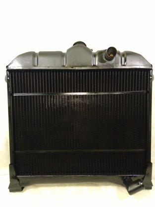 Radiador MB 608 D / L MB 708 L