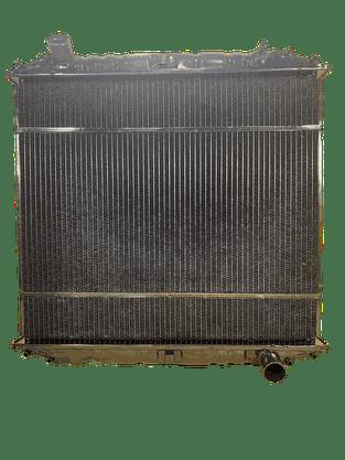 Radiador Mb1620 Mecanico Sem Laterais