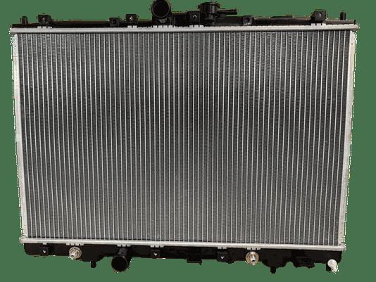 Radiador Mitsubishi Tr4 2.0 1999 /