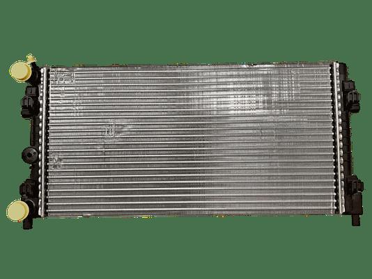 Radiador Agua Volkswagen Polo Virtus 1.0 MPI 2017 /
