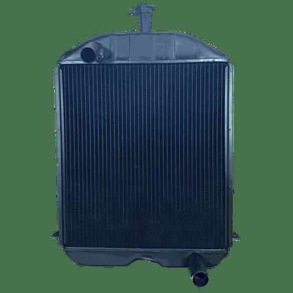 Radiador Trator Cbt 1105 2105 Motor MB