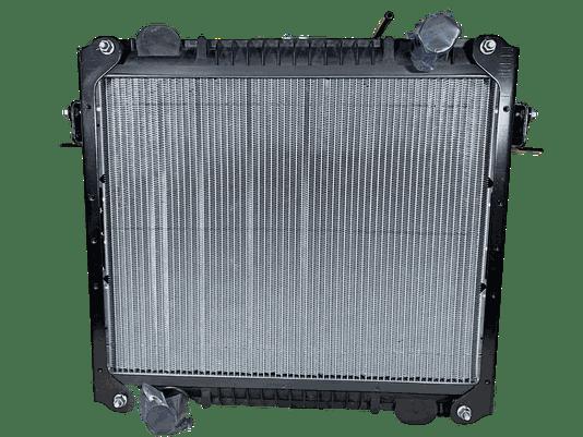 Radiador VW 5-150 / 8-160 / 9-160 / 10-160