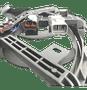 Eletroventilador Gmv  Sentra 2.0 16v 2014/