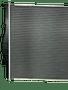 Radiador Bmw 116i 118i 120i 130i 316i 318i 320i 2006/